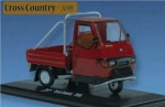 Piaggio Cross Country 2000 Hachette 1:32