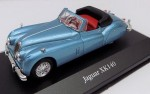 Jaguar XK140 Atlas 1:43