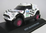 Mini All4 Racing Dakar Rally 2016 Luppa 1:43