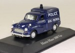 Morris Minor 1000 Van West Riding Constabulary