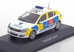Vauxhall Astra Thames Valley Police Atlas 1:43
