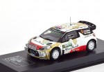 Citroen DS3 WRC Rally Argentine 2015 Diecast Club 1:43