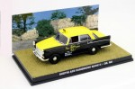 "Austin A55 Cambridge Mark II James Bond ""Dr. No"" 1:43"