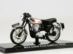BSA Gold Star DBD34 1960  Atlas 1:24