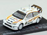 Ford Focus RS WRC Monza Rally Show 2006 Altaya 1:43