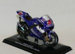 YAMAHA YZR M1 World Championship 2005 C.Edwards Protar 1:22