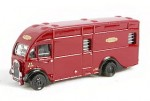 British Rail Albion Horsebox Oxford 1:160
