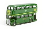 Green Line RT Bus Oxford 1:160