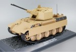 Flakpanzer 341 Coelian Germany 1944 Altaya 1:43