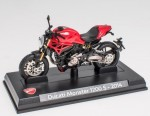 Ducati Monster 1200 S 2014 Hachette 1:24