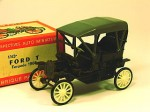 Ford T 1908 Rami 1:43
