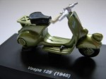 Vespa 125  1948r New Ray 1:32