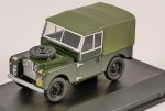Land Rover 88 Canvas REME Oxford 1:43