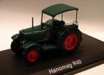 Hanomag R 40 with roof Schuco 1:43