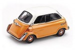 BMW 600 orange Schuco 1:43