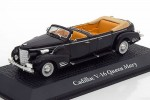Cadillac V-16 Queen Mary Harry Truman 1948 Atlas 1:43