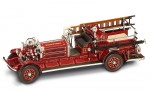 Ahrens-Fox N-S-4 1925 Lucky Die Cast 1:43