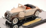 Maybach SW 38 2-Doors Spohn 1937 Signature Models 1:43
