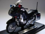 BMW R1100RT Carabinieri Welly 1:18