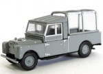 Land Rover 109 Oxford 1:43
