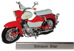Simson Star Atlas 1:24