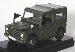 Fiat Campagnola Millitary Old Cars 1:43