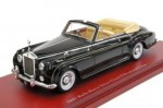 Rolls Royce Silver Cloud II Drophead Coupe 1961 True Scale 1:43