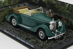 "Bentley 4 1/4 Litre James Bond ""From Russia with Love"""