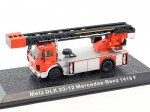 Metz DLK 23-12 Mercedes-Benz 1419 F Atlas 1:72