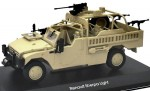 Renault Sherpa Light 401 Atlas 1:43