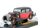 Maybach SW 35 Hard Top Spohn 1935 Signature Models 1:43