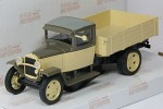 GAZ-MM 1946 cream Nash Avtoprom 1:43