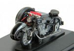 BMW R25 side car Cararama 1:43