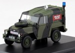 Land Rover 1/2 Ton Lightweight Military Police