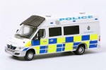 Mercedes-Benz Sprinter Cambridgeshire Police 1:43