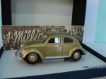 "Volkswagen Kafer ""1.000.000"" Gold"