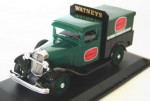 Ford V8 Pick-up 1933 Watneys Eligor 1:43
