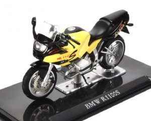 BMW R1100 S  Atlas 1:24