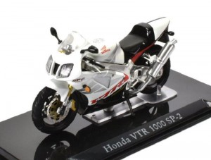 Honda VTR 1000 SP-2  Atlas 1:24