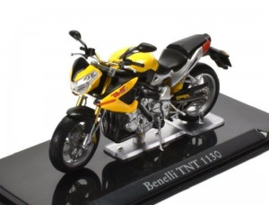 Benelli TNT 1130 Atlas 1:24