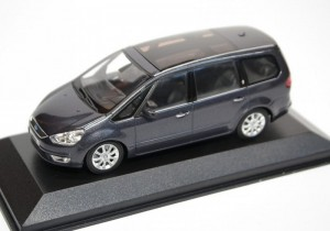 Ford Galaxy 2006 Minichamps 1:43