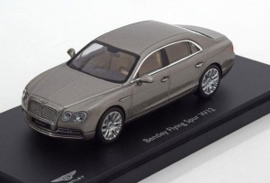 Bentley Flying Spur W12 2013 Kyosho 1:43