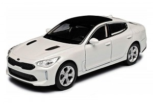 Kia Stinger Welly 1:34