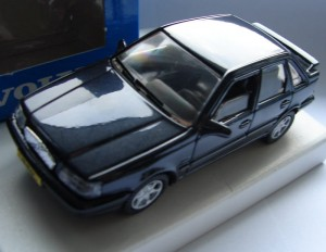 Volvo 440 Turbo Pilen 1:43