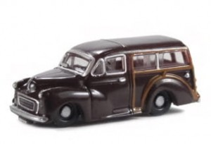 Morris Traveller Oxford 1:160