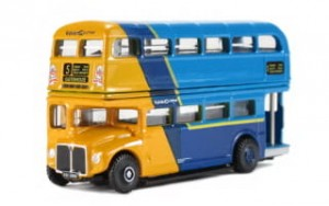 Kelvin Scootish Routemaster Oxford 1:160