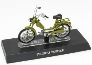 Peripoli Pointer Leo Models 1:18