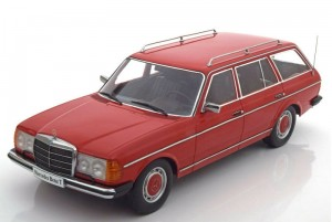 Mercedes-Benz 250T W123 1977 KK-Scale 1:18
