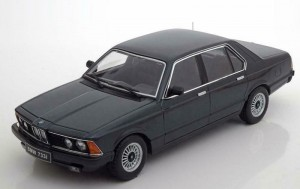 BMW 733i E23 1977 KK-Scale 1:18