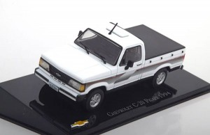 Chevrolet C-20 Picape 1994 Salvat 1:43